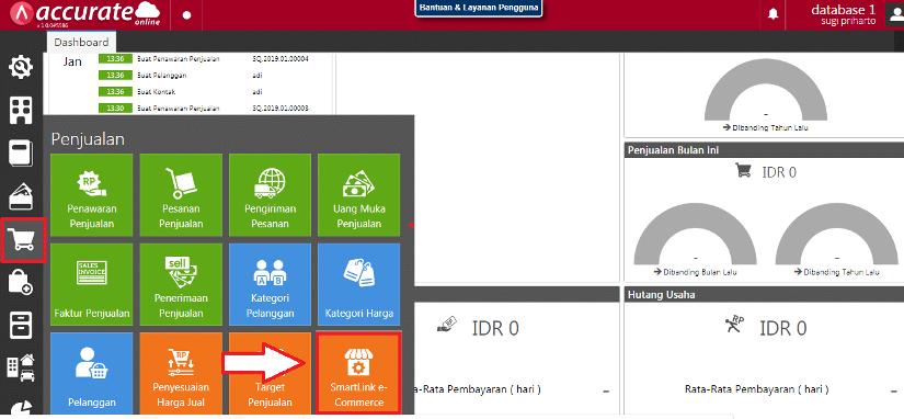 smartlink dalam transaksi bisnis 1