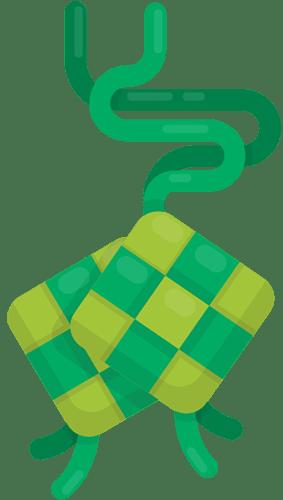 image ketupat