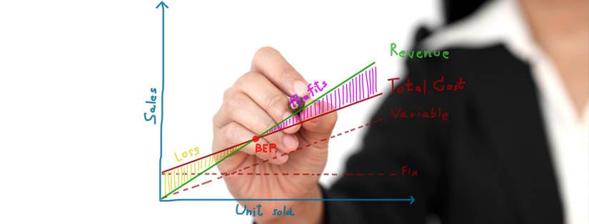 cara menghitung BEP
