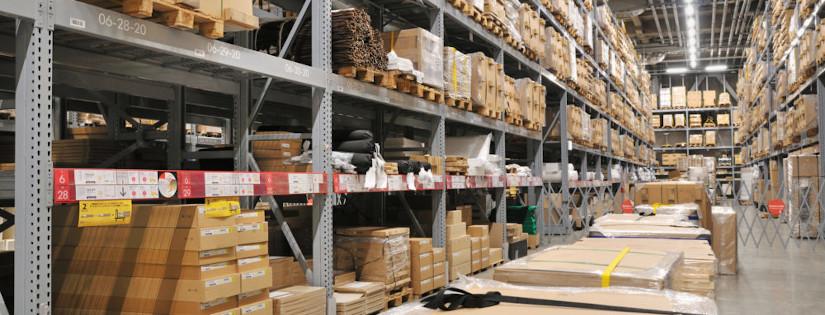 sistem inventory