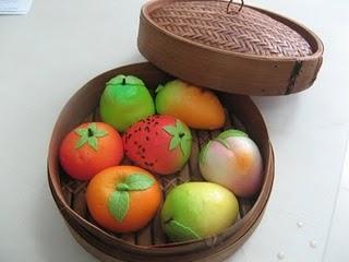 bakpau buah usaha makanan ringan