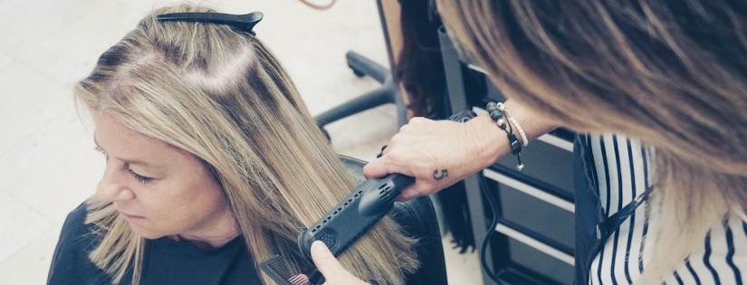 bisnis salon kecantikan