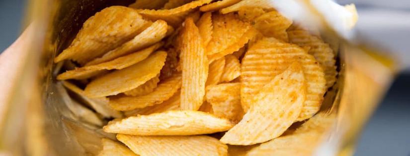 Tertarik Memulai Usaha Makanan Ringan Baca Tipsnya Disini