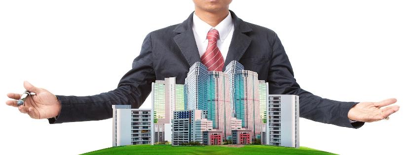 bisnis properti banner
