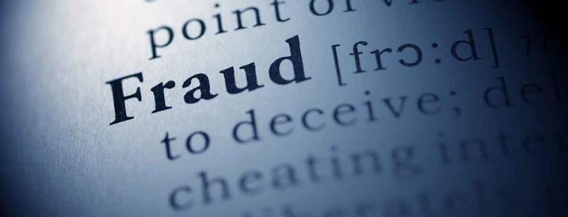 fraud laporan keuangan