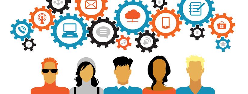 struktur organisasi pada bisnis
