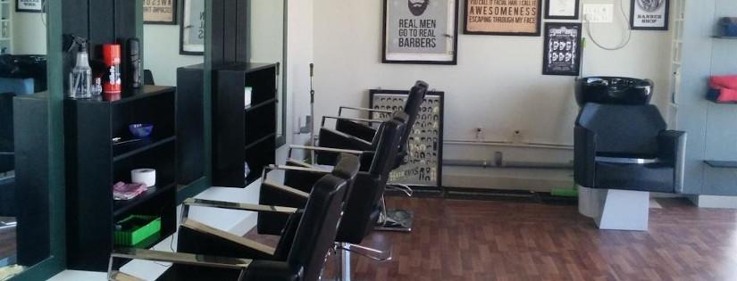 barbershop semarang 2