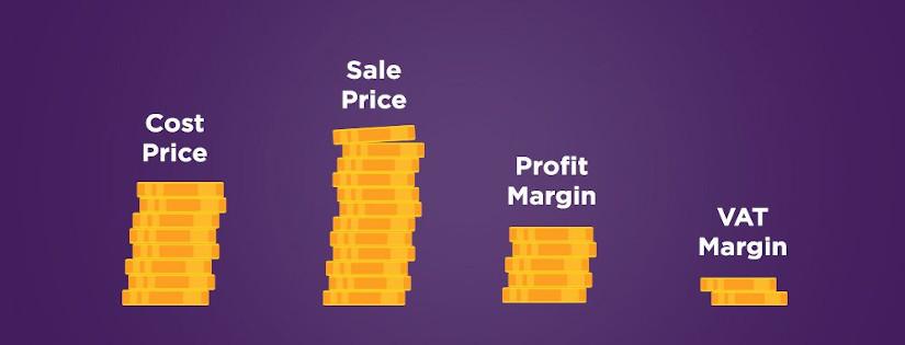 margin keuntungan bisnis 1