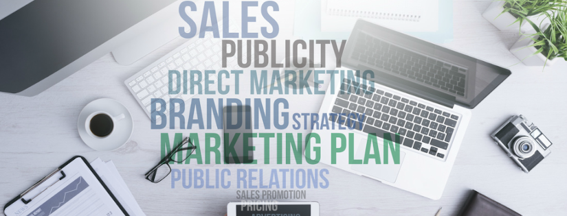 sales dan marketing