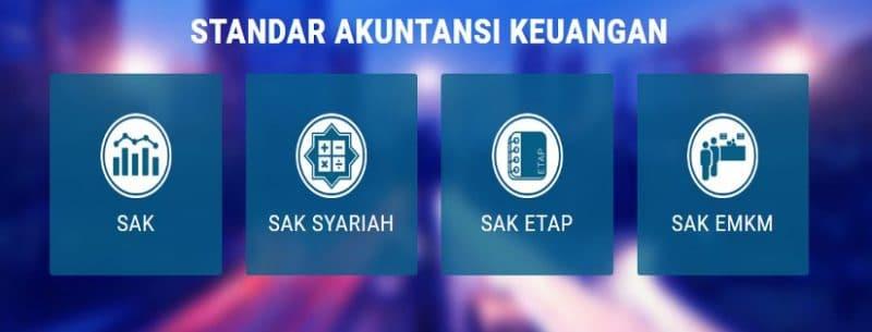 standar akuntansi keuangan 2