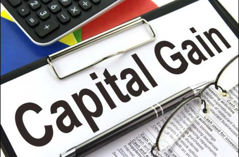 capital gain 2