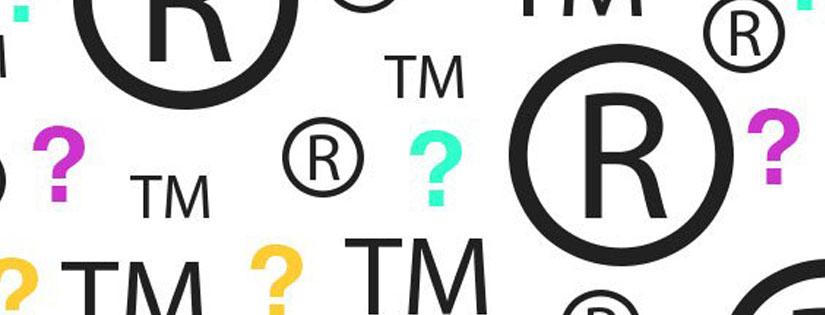 Perbedaan Arti Simbol C Tm Dan R Pada Brand Atau Produk