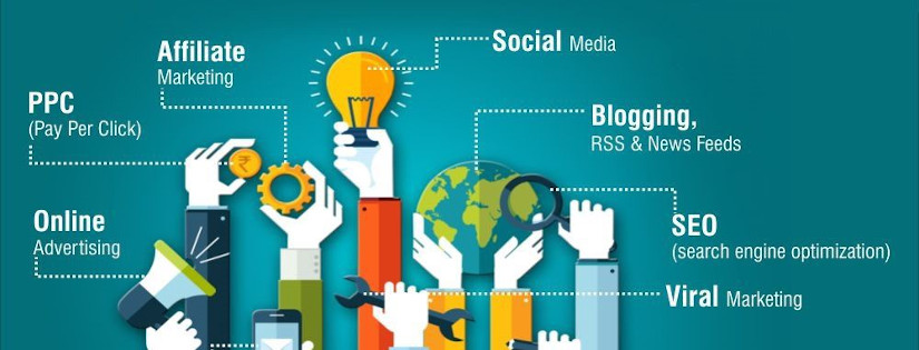 pengertian digital marketing 1