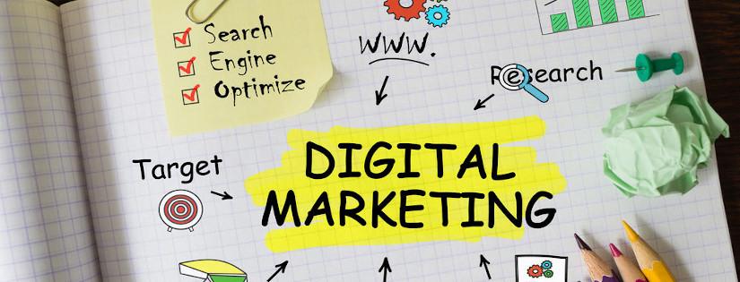 pengertian digital marketing 2