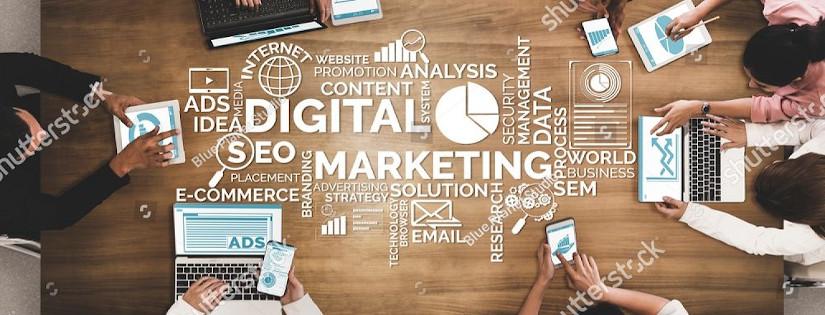 strategi pemasaran online 2