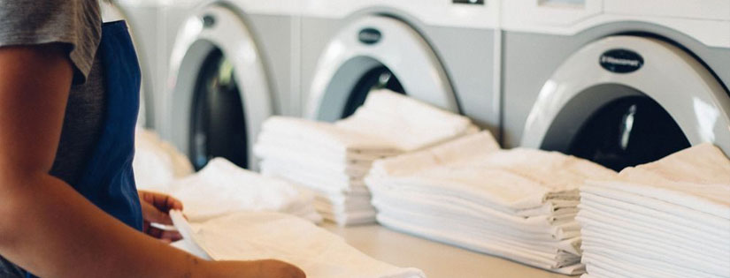 Bisnis Laundry kiloan: Tips dan Target Pasarnya