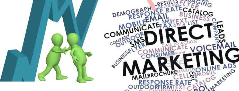 Direct Marketing adalah: Pengertian, Jenis, dan Manfaatnya