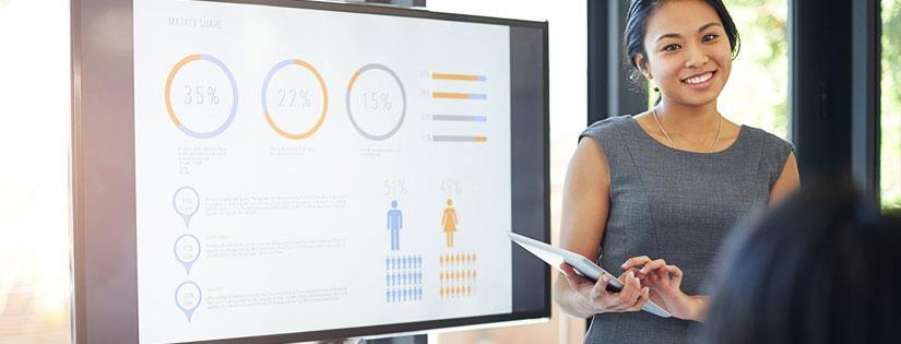 Marketing executive: Pengertian, Job Description, dan Tugasnya