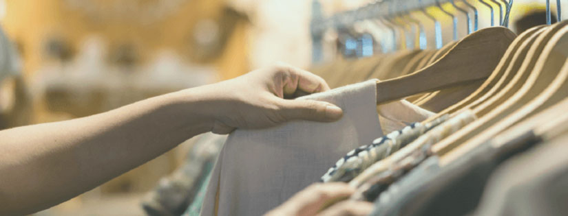 Apa itu Bisnis Thrifting? Ini Pengertian dan Contohnya