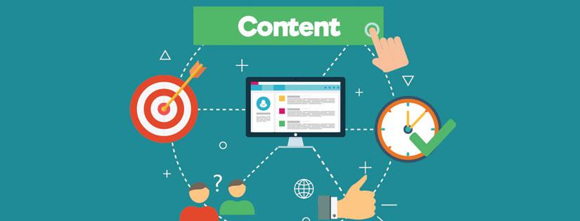 Strategi Content marketing: Pengertian dan Cara Praktisnya Menjalankannya