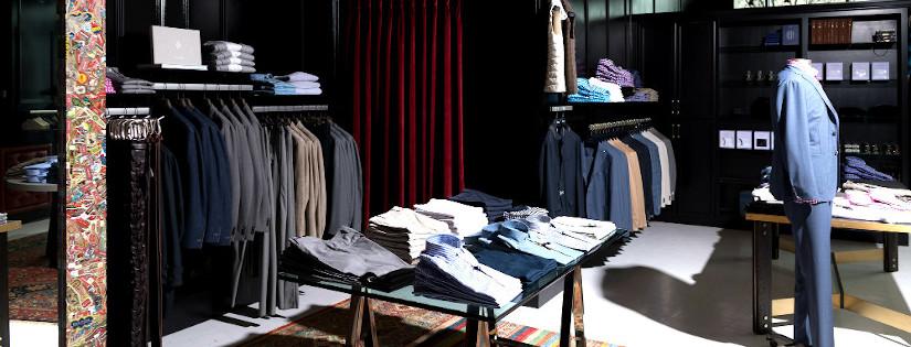 desainer baju 1