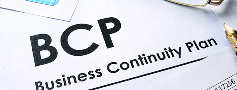 Business Continuity Plan 1