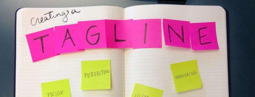 Apa itu tagline? Ini Pengertian, Jenis, dan Tips Membuat Tagline yang Efektif