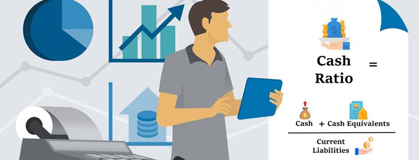 Cash ratio Adalah: Pengertian, Fungsi, dan Cara Menghitungnya