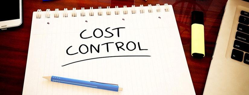 Cost Control Adalah Cara Terampuh untuk Mengendalikan Biaya Bisnis, ini Penjelasannya!