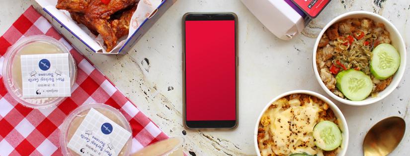 Ide Jualan Makanan Online Di Jamin Cuan Dan Tahan Lama