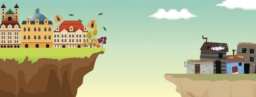 Kesenjangan sosial adalah: Pengertian, Faktor, Dampak, dan Solusinya