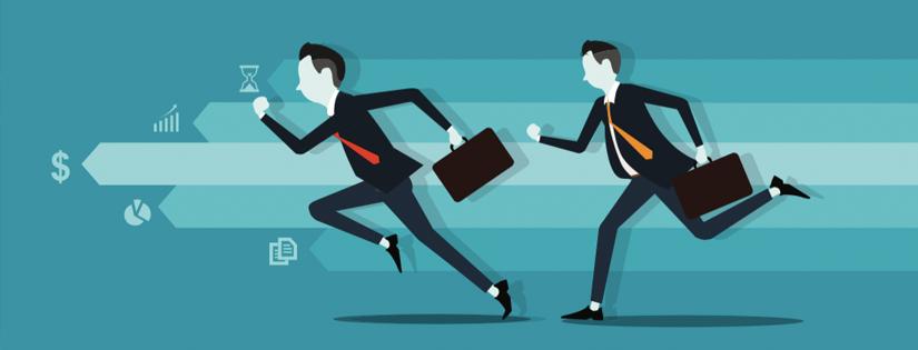 Kompetitor Adalah: Pengertian, Manfaat, dan Cara Pintar Menghadapinya