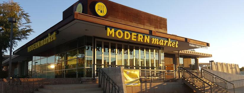 Pasar Modern: Pengertian, Ciri-Ciri, Kelebihan dan Kekurangannya