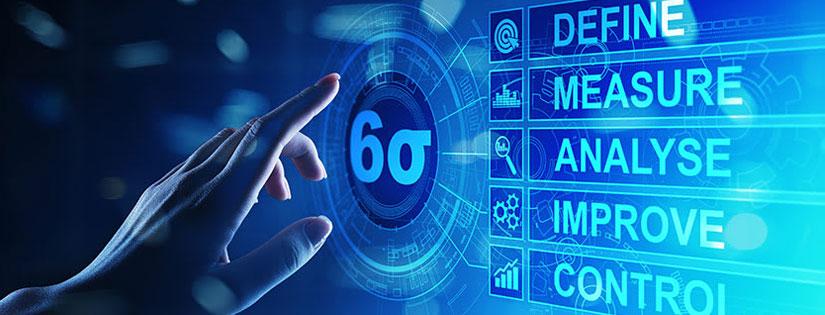 Six Sigma Adalah Metodologi yang Penting dalam Manajemen Kualitas