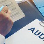 laporan audit 1