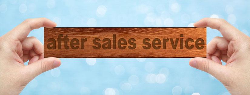 After Sales Service: Pengertian dan Pengaruhnya Dalam Suatu Hubungan Bisnis