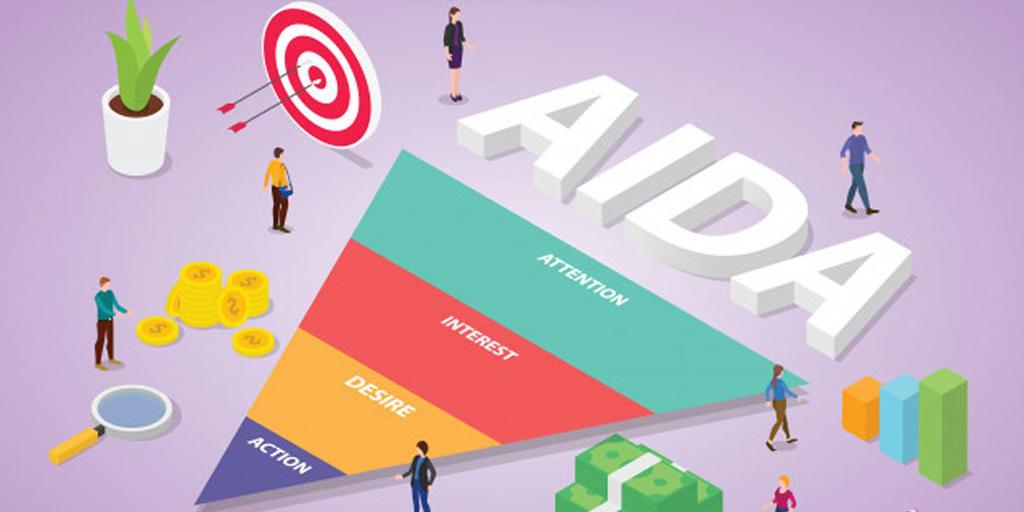 Aida adalah Strategi Pemasaran yang Ampuh Untuk Tingkatkan Penjualan, Ini Penjelasannya