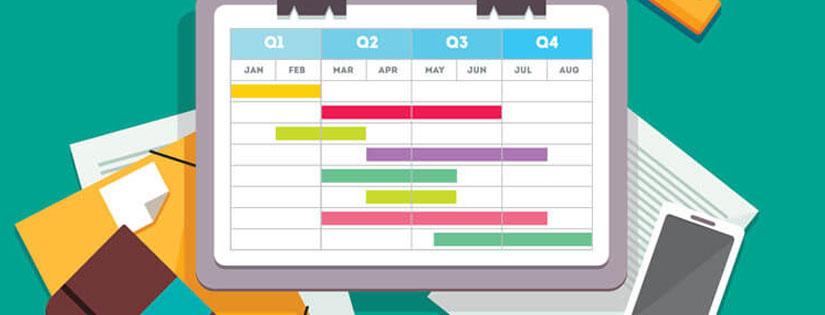 Gantt Chart Adalah: Pengertian, Manfaat, dan Perannya dalam Manajemen Proyek