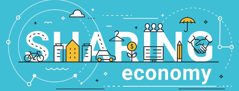 Sharing Economy : Pengertian, Konsep, Kelebihan dan Kekurangannya