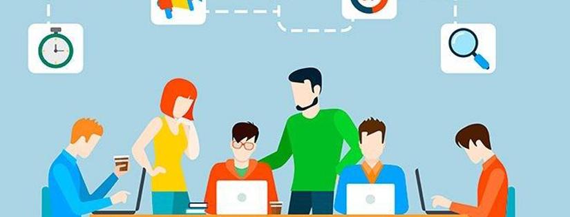 Sistem informasi pemasaran: Pengertian, Jenis, dan Komponen di dalamnya