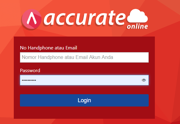 maximple dan Accurate online 4
