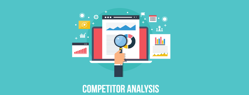 Analisis Kompetitif 1