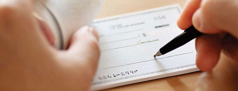 Cheque atau Cek Adalah: Pengertian, Jenis dan Bedanya Dengan Giro