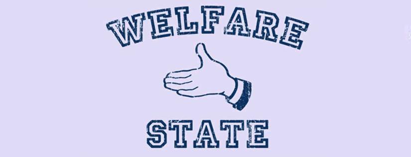 Welfare State Adalah Sistem Ekonomi Negara Kesejahteraan, Ini Penjelasannya