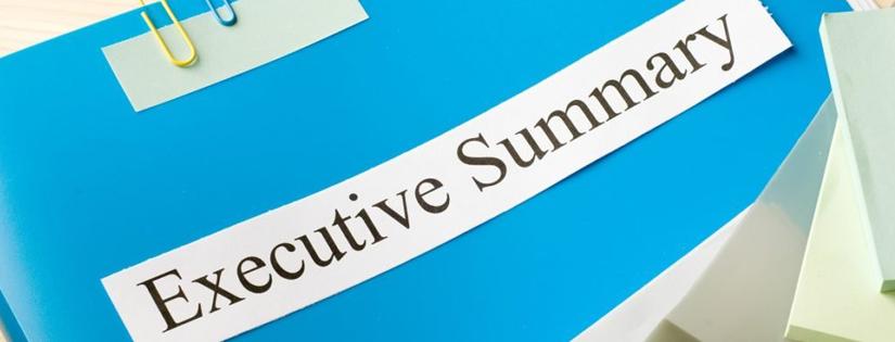 Executive Summary Adalah: Pengertian Dan Perbedaannya Dengan Business Plan