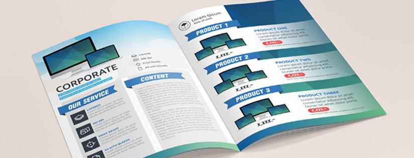 Katalog Adalah: Manfaat dan Perbedaannya dengan E-Katalog