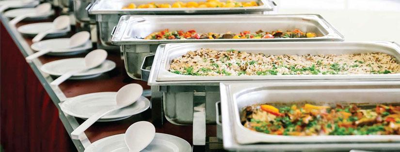 Katering Makanan Punya Peluang Bisnis yang Menjanjikan, Lho! Ini Tips Menjalankannya.