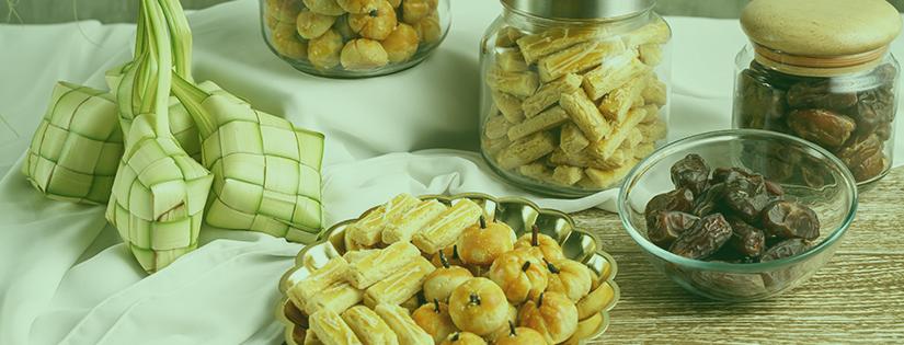 10 Bisnis Ramadhan yang Cocok Anda Lakukan pada saat Puasa