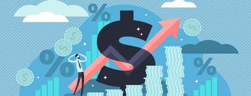 Hiperinflasi: Pengertian, Faktor dan Contoh Negara yang Terkena Hiperinflasi