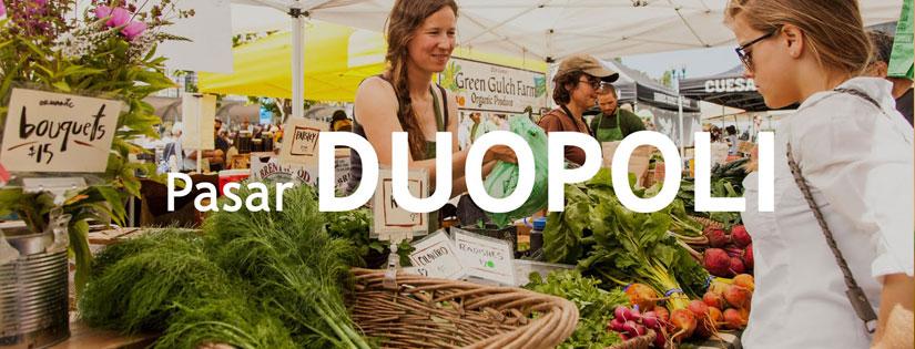 Pasar Duopoli Pengertian, Jenis, dan Karakteristiknya